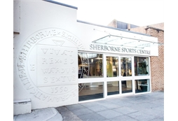 Sherborne Sports Centre